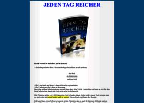 jeden-tag-reicher.org
