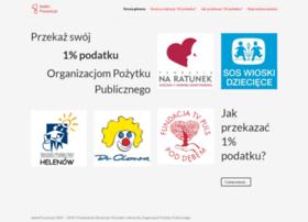 jedenprocent.pl