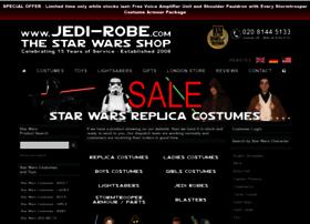 jedi-robe.com