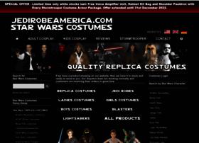 jedirobeamerica.com