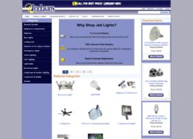jedlights.com