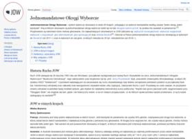 jednomandatowe.pl