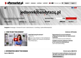 jednorekibandyta24.pl