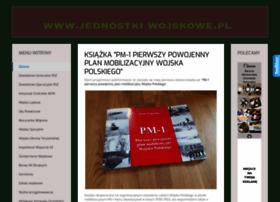 jednostki-wojskowe.pl