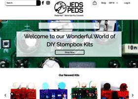 jedspeds.co.uk