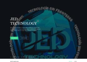 jedtechnology.com