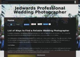 jedwardsphotographer.com