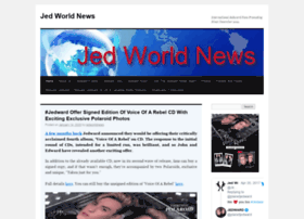 jedworldnews.com