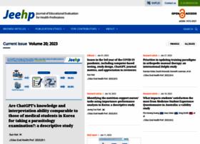 jeehp.org