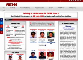 jeemainmarks2015.iitjeetoppers.com