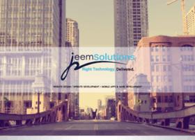 jeemsolutions.com