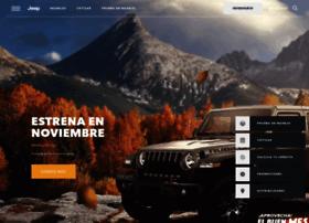 jeep.com.mx