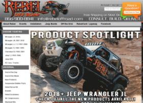 jeep.rebeloffroad.com