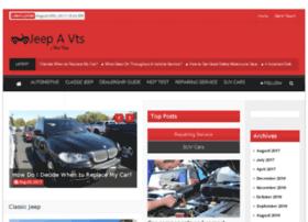 jeepavts.com