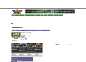 jeepbuyersguide.theautochannel.com