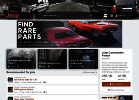 jeepcommander.com