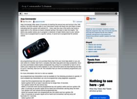 jeepcommander.wordpress.com