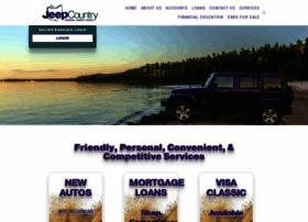 jeepcountryfcu.com
