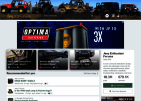 jeepforum.com
