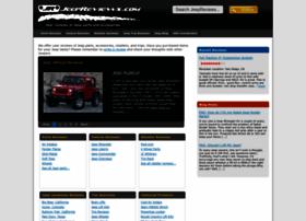 jeepreviews.com