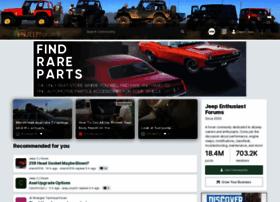 jeepspace.jeepforum.com