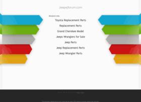 jeepxjforum.com
