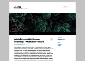 jeerias.wordpress.com