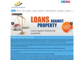 jeetautofinance.com