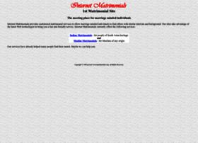 jeevanjodi.matrimonial.com