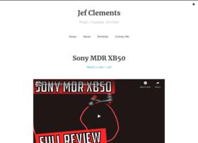 jefclements.com
