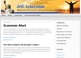 jeff-ackerman.com