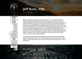jeffbadu.com