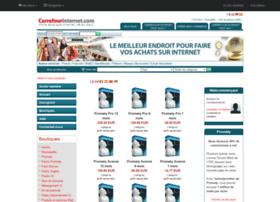 jeffdeck.carrefourinternet.com