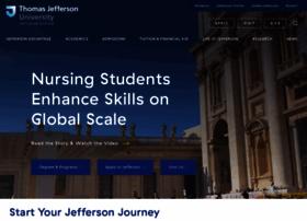 jefferson.edu