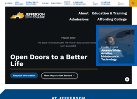 jefferson.kctcs.edu