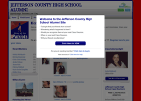 jeffersoncountyhstn.alumniclass.com