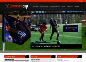 jeffersoncup.strikerstournaments.com