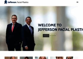 jeffersonfacialplastics.com