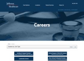 jeffersonhealthcare.applicantpro.com