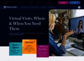 jeffersonhospital.org