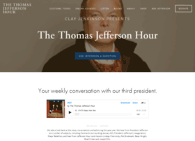 jeffersonhour.com