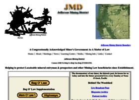 jeffersonminingdistrict.com