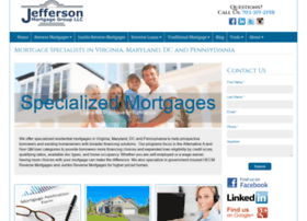 jeffersonmortgage.com