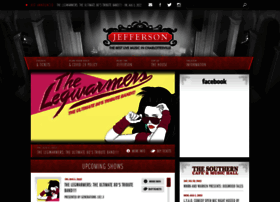 jeffersontheater.com