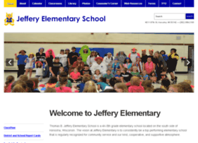 jeffery.kusd.edu