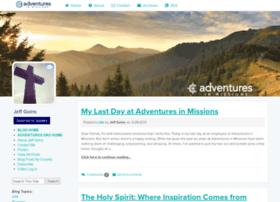 jeffgoins.myadventures.org