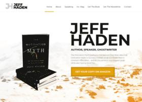 jeffhaden.com