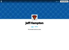 jeffhampton.tumblr.com