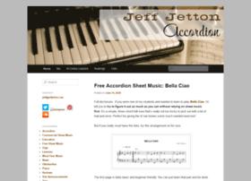 jeffjetton.com