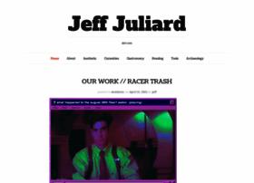jeffjuliard.com